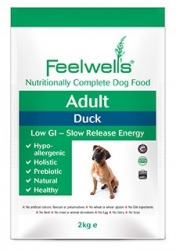 Feelwell's Adult Duck 12kg