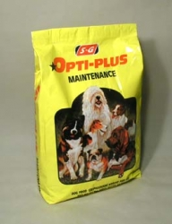Shurgain Opti Plus Maintenance 15kg
