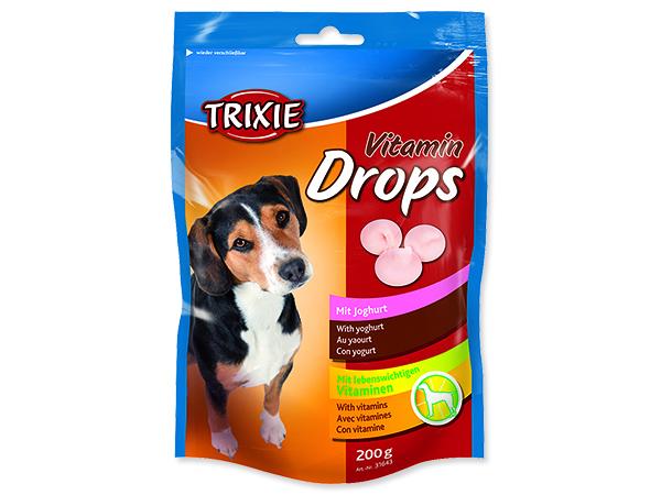 Dropsy TRIXIE jogurtové